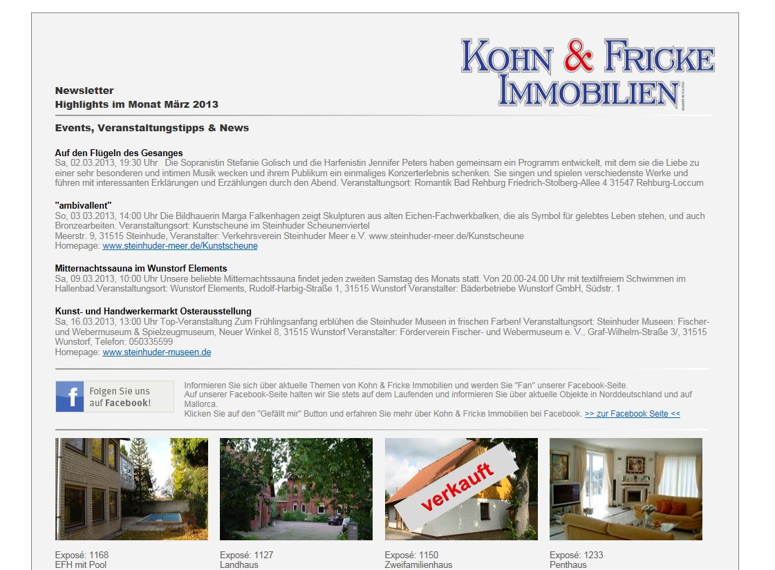 newsletter_kohn_immobilien